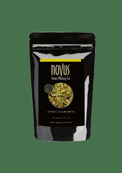 Чай Цитрус Лайка (цели листа)